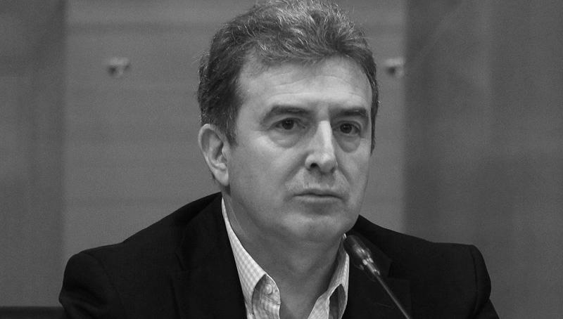 Michalis Chrisochoidis